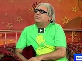 Best of Hasb e Haal on Dunya News - 7th February 2016