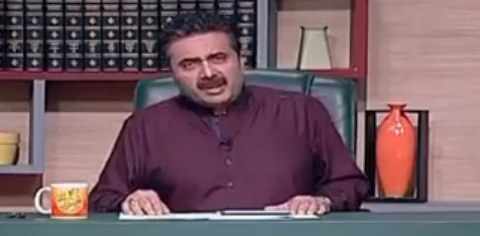 Best of Khabardar with Aftab Iqbal – 25th September 2016