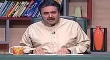 Best of Khabardar with Aftab Iqbal - 5th October 2016