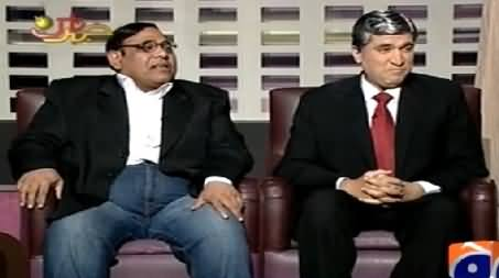 Best of Khabarnaak on Geo News – 12th March 2015