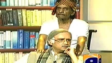 Best Of Khabarnaak on Geo News – 26th July 2014