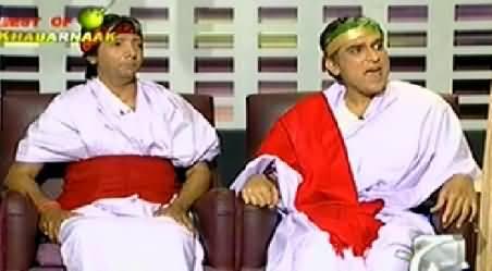 Best Of Khabarnaak on Geo News – 4th January 2015