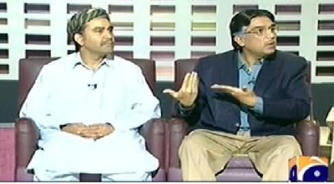 Best Of Khabarnaak REPEAT (Pervez Musharraf Dummy) – 6th May 2014