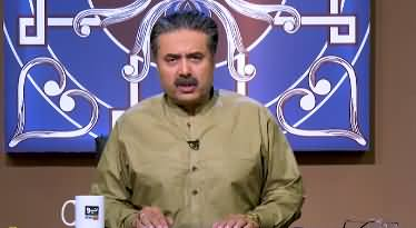 Best of Khabaryar with Aftab Iqbal (Comedy Show) - 12th July 2020