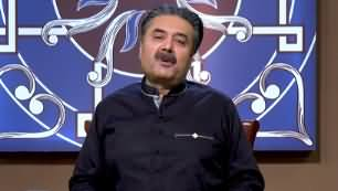 Best of Khabaryar with Aftab Iqbal (Comedy Show) - 29th March 2020