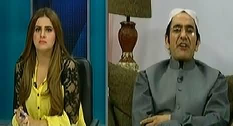 Best Of Media Azaad Hai On Express News – 7th December 2014