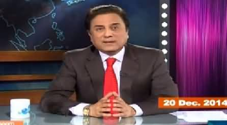 Best Of Naeem Bokhari Ke Saath – 3rd April 2015
