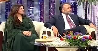 Best Of Syasi Theater on Express News – 11th April 2015