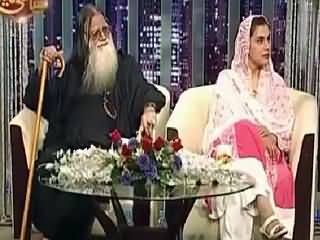 Best Of Syasi Theater on Express News – 15th August 2015