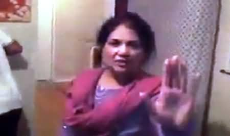 Beware of Chanting Go Nawaz Go At Home, If Your Mother is PMLN Supporter