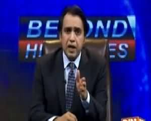 Beyond Headlines (Afghan Govt & Taliban Dialogues) – 9th July 2015