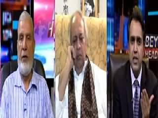 Beyond HeadLines (Bharat Pakistan Se Kya Chahta Hai?) – 28th May 2015