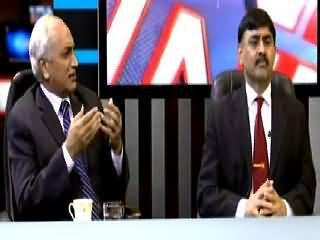 Beyond HeadLines (Kaunsi Quwatien Pakistan Ke Khilaf Hain?) – 14th May 2015