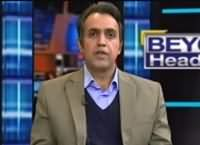 Beyond Headlines (Latest Issues) – 9th February 2016