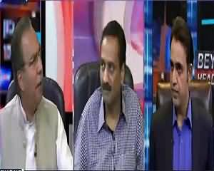 Beyond Headlines on DIN News – 1st September 2015