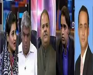 Beyond Headlines on DIN News – 24th August 2015