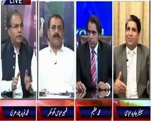 Beyond Headlines on DIN News – 3rd August 2015