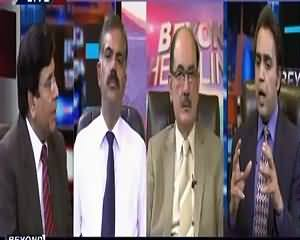 Beyond HeadLines (One Year of Operation Zarb e Azb) – 15th June 2015