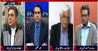 Beyond HeadLines (PTI Does Not Want to Go Back to Assemblies) – 26th February 2015