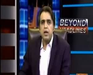 Beyond Headlines (What Is Going on?) – 1st July 2015