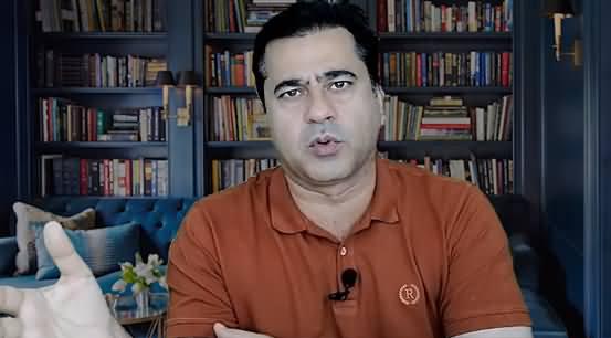 Bhutto Zinda Hai, Sindhi Mar Gaye - Imran Riaz Khan's Vlog