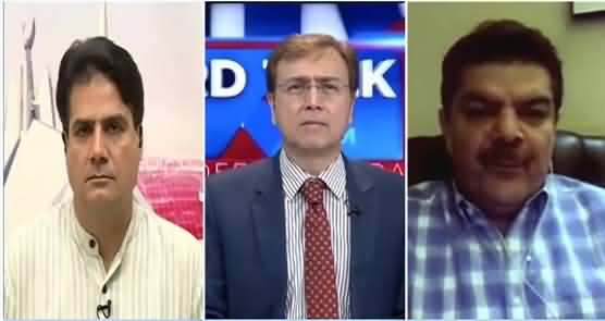 Bilawal Bhutto Is Talking Reconciliation In Backdoor Talks But Bashing In Front Of Camera - Sabir Shakir