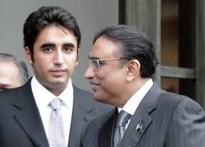 Bilawal Bhutto Zardari will be Opposition Leader soon in National Assembly after winning Election