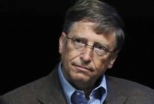 Bill Gates Admits the Ctrl+Alt+Del was a Mistake in the Start of Windows