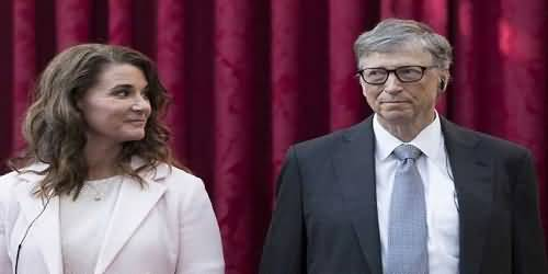 Bill Gates And His Wife Melinda Decided to Split After 27 Years