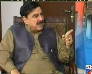 Bisaat – 27th May 2013 (Exclusive Interview With Sheikh Rasheed)