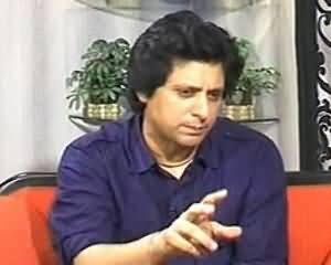 Bisaat (Singer Jawad Ahmed Exclusive) - 19th October 2013