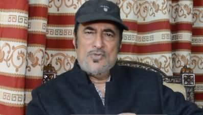 Bohat Bari Leaks Aane Wali Hain - Babar Awan Reveals Details