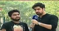 Bol Apne Liye On Channel 24 (Saniha Lahore) – 1st April 2016