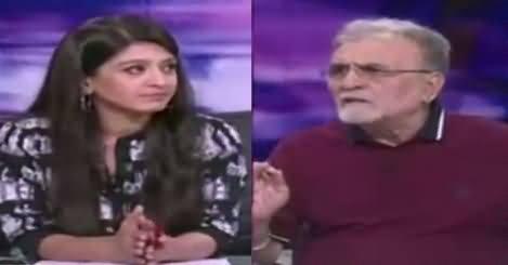 Bol Bol Pakistan (6 July Ko Faisla Ho Ga) – 3rd July 2018