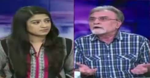 Bol Bol Pakistan (6th Appearance of Hussain Nawaz in JIT) – 4th July 2017