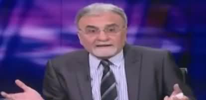 Bol Bol Pakistan (Adlia Mukhalif Taqareer Per Pabandi) - 17th April 2018