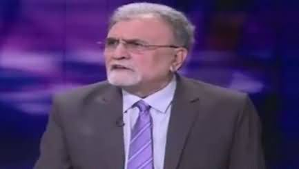 Bol Bol Pakistan (Ahsan Iqbal Per Hamla) – 7th May 2018