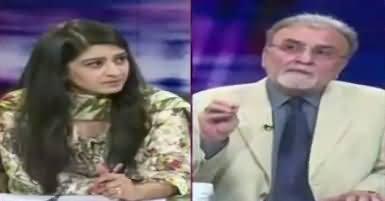 Bol Bol Pakistan (Ahsan Iqbal's Statement) – 2nd October 2017