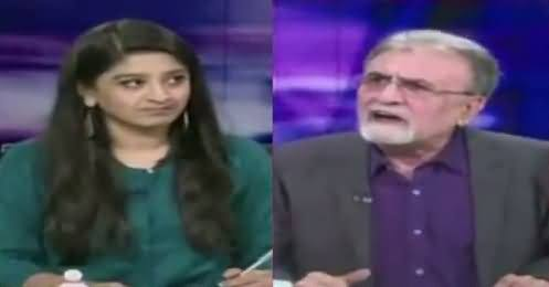 Bol Bol Pakistan (American Wazir e Kharja Ka Daura) – 24th October 2017