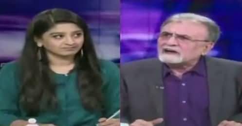 Bol Bol Pakistan (American Wazir e Kharja Ka Daura) – 24th October 2017