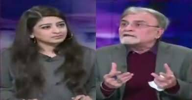 Bol Bol Pakistan (Army Chief in Senate) – 19th December 2017