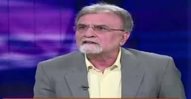 Bol Bol Pakistan (Army Chief Ka Daura e Lahore) – 25th July 2017