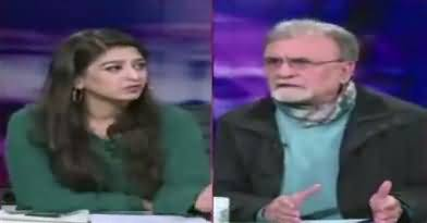 Bol Bol Pakistan (Army Chief Ki Briefing) – 20th December 2017