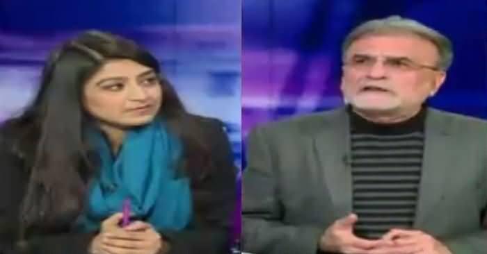 Bol Bol Pakistan (Asif Zardari Coming Back) – 22nd December 2016