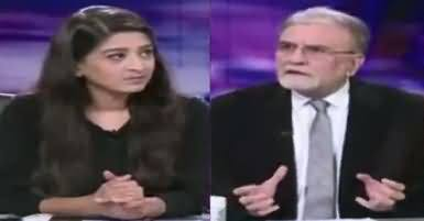 Bol Bol Pakistan (Asma Jahangir Ki Wafaat) – 12th February 2018