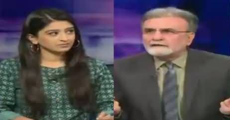 Bol Bol Pakistan (Bharti Jasoos Ko Saza e Maut) – 10th April 2017