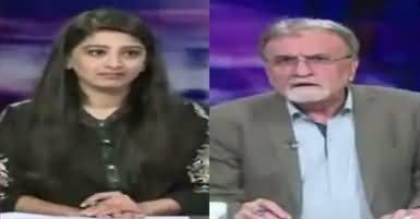 Bol Bol Pakistan (Captain Safdar Aur Maryam Ki Paishi) – 9th October 2017