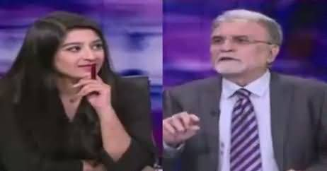 Bol Bol Pakistan (Caretaker CM KPK) – 5th June 2018