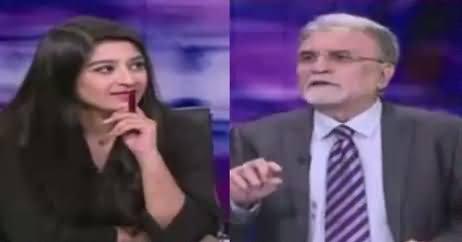 Bol Bol Pakistan (Caretaker CM KPK) – 5th June 2018