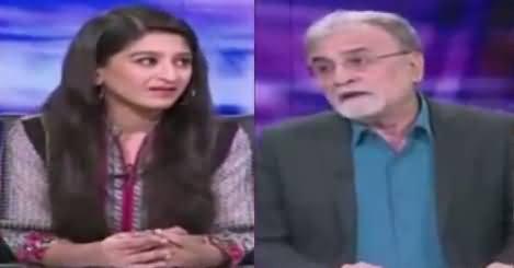 Bol Bol Pakistan (Caretaker CM Punjab) – 7th June 2018